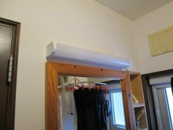 壁付LED照明