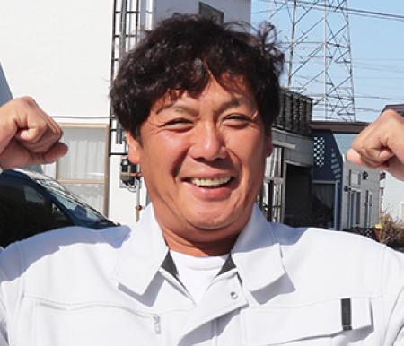街の屋根やさん札幌南店 代表宮地 信宏
